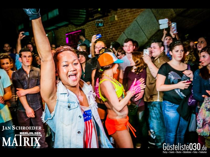 https://www.gaesteliste030.de/Partyfoto #136 Matrix Berlin vom 19.10.2013