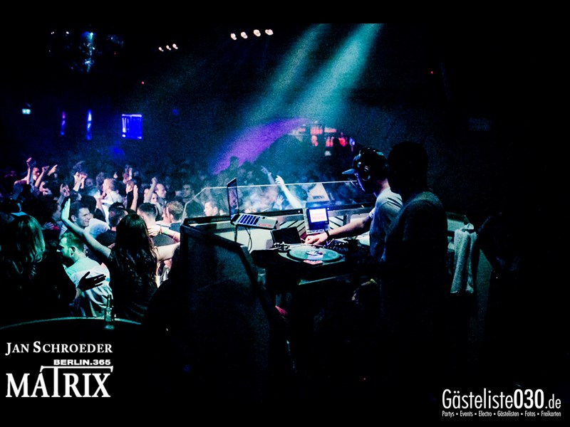 https://www.gaesteliste030.de/Partyfoto #54 Matrix Berlin vom 19.10.2013