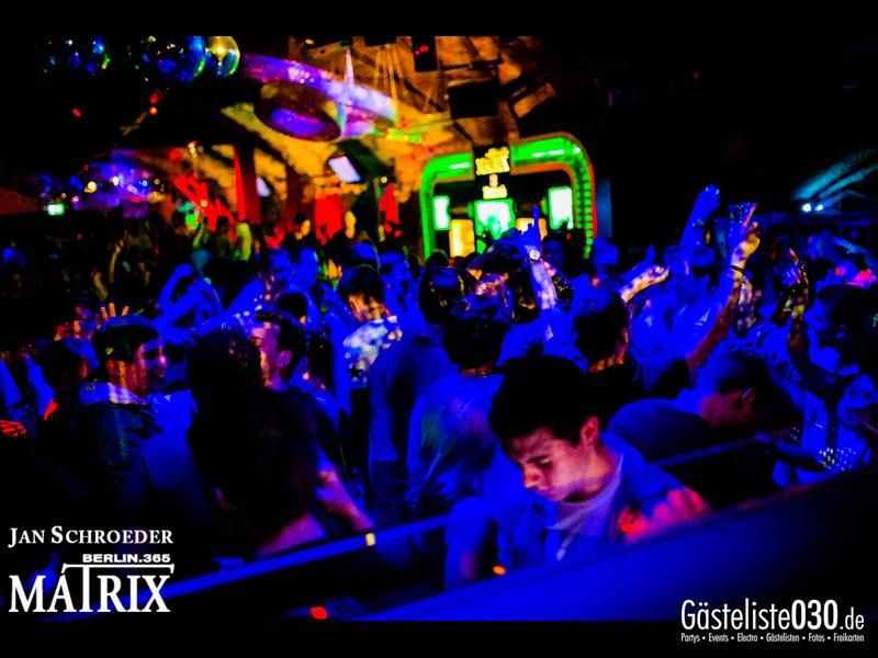 https://www.gaesteliste030.de/Partyfoto #139 Matrix Berlin vom 19.10.2013
