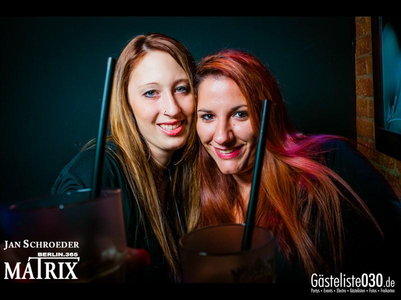 https://www.gaesteliste030.de/Partyfoto #16 Matrix Berlin vom 19.10.2013