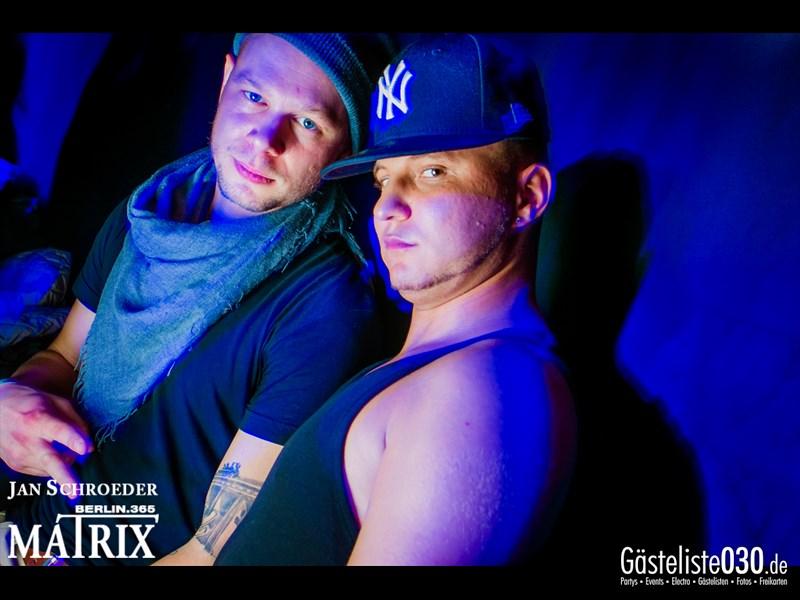 https://www.gaesteliste030.de/Partyfoto #121 Matrix Berlin vom 19.10.2013