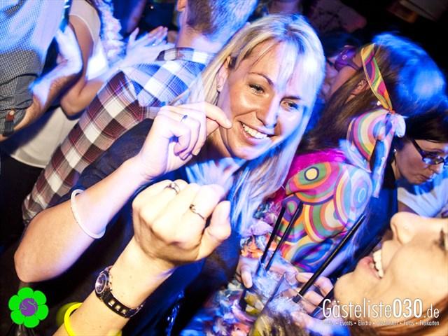 Partypics Pirates 19.10.2013 Schlager an der Spree