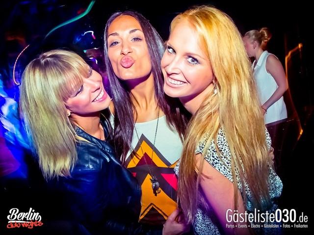 Partypics Traffic 04.10.2013 Berlin Club Nights presented by 98.8 KISS FM