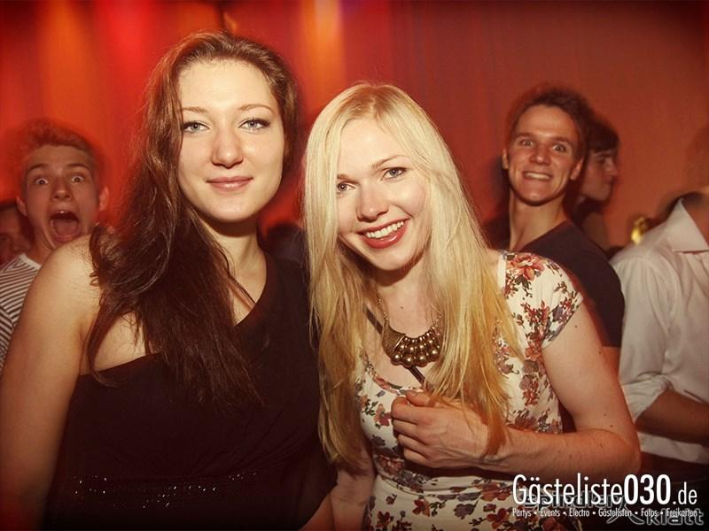 https://www.gaesteliste030.de/Partyfoto #53 Spindler & Klatt Berlin vom 19.10.2013