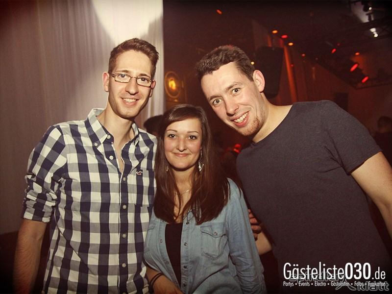 https://www.gaesteliste030.de/Partyfoto #34 Spindler & Klatt Berlin vom 19.10.2013