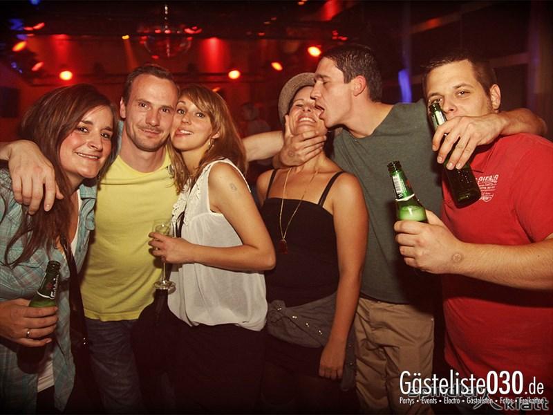 https://www.gaesteliste030.de/Partyfoto #65 Spindler & Klatt Berlin vom 19.10.2013