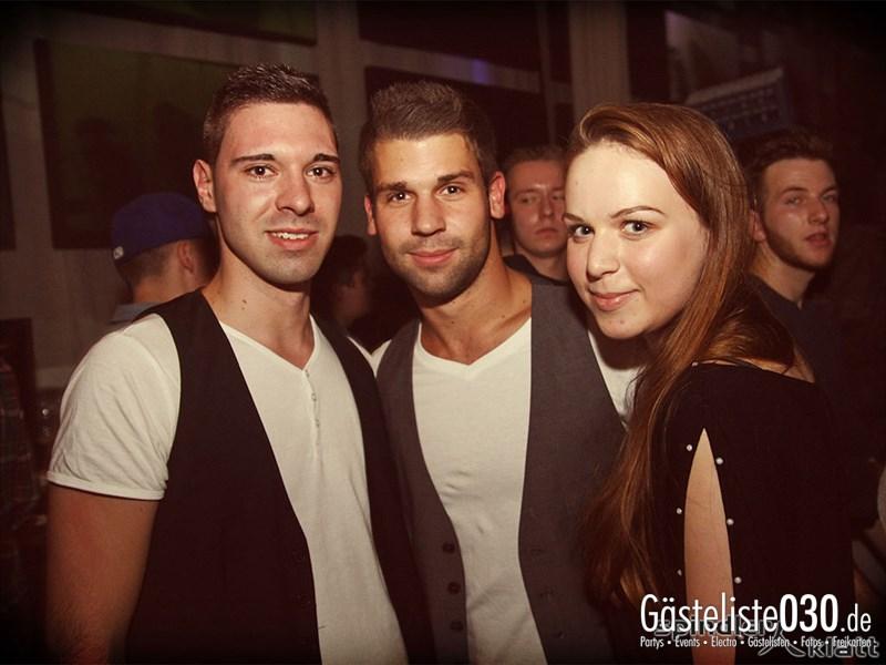 https://www.gaesteliste030.de/Partyfoto #87 Spindler & Klatt Berlin vom 19.10.2013