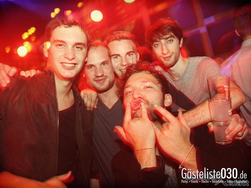 https://www.gaesteliste030.de/Partyfoto #18 Spindler & Klatt Berlin vom 19.10.2013