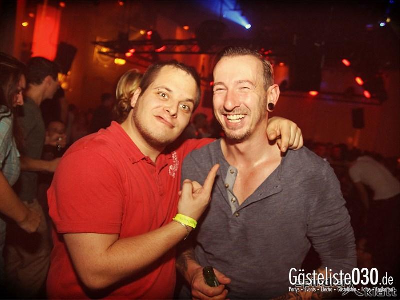 https://www.gaesteliste030.de/Partyfoto #109 Spindler & Klatt Berlin vom 19.10.2013