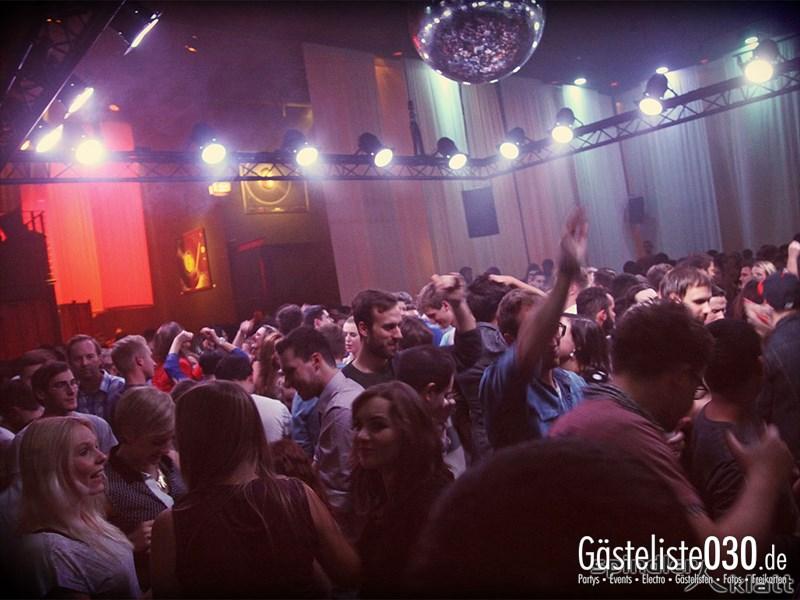 https://www.gaesteliste030.de/Partyfoto #84 Spindler & Klatt Berlin vom 19.10.2013