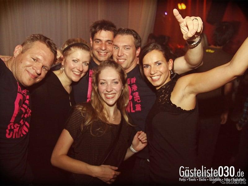 https://www.gaesteliste030.de/Partyfoto #102 Spindler & Klatt Berlin vom 19.10.2013