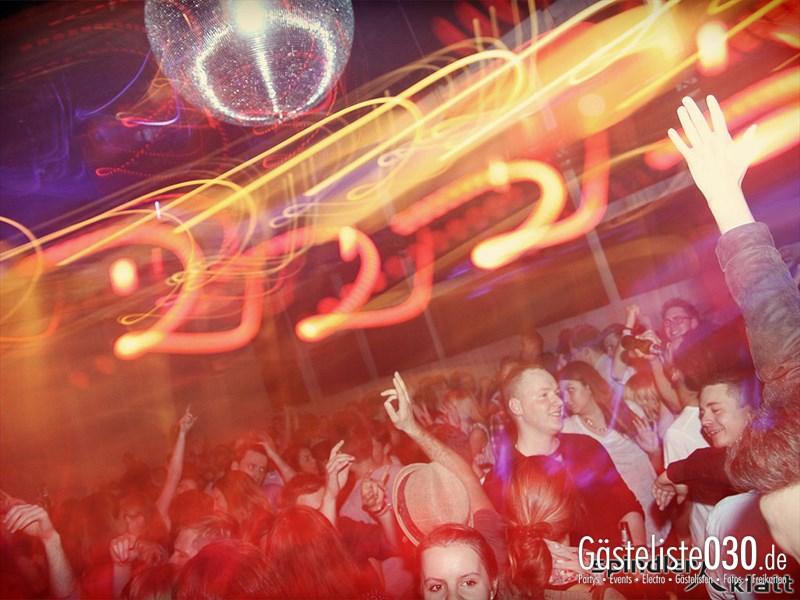https://www.gaesteliste030.de/Partyfoto #99 Spindler & Klatt Berlin vom 19.10.2013