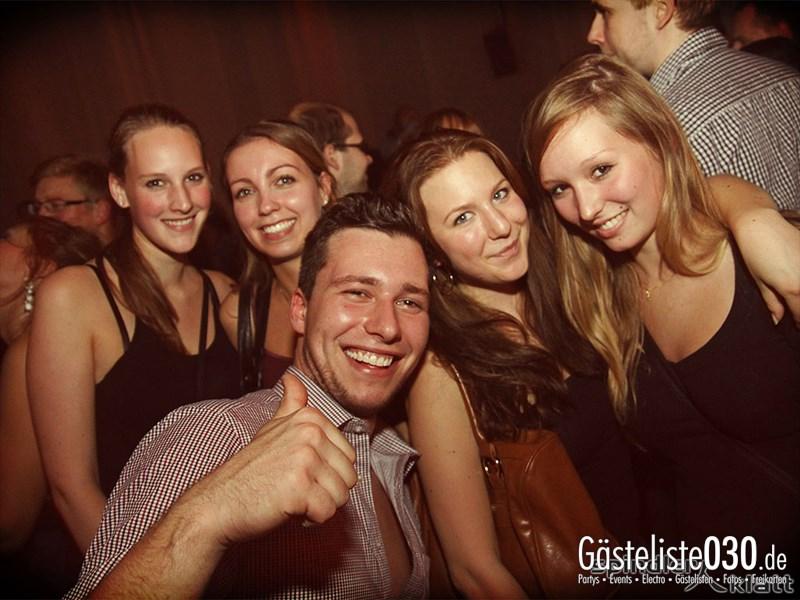 https://www.gaesteliste030.de/Partyfoto #16 Spindler & Klatt Berlin vom 19.10.2013