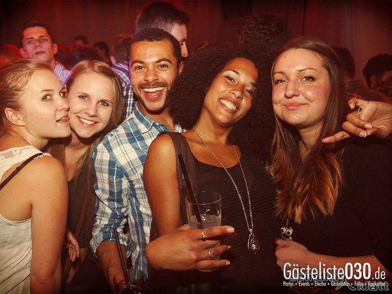 https://www.gaesteliste030.de/Partyfoto #93 Spindler & Klatt Berlin vom 19.10.2013