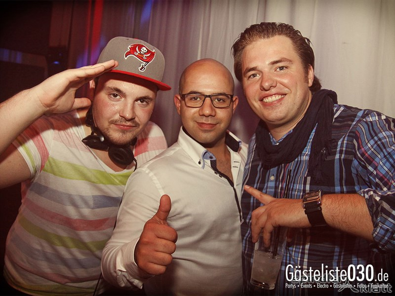 https://www.gaesteliste030.de/Partyfoto #12 Spindler & Klatt Berlin vom 19.10.2013