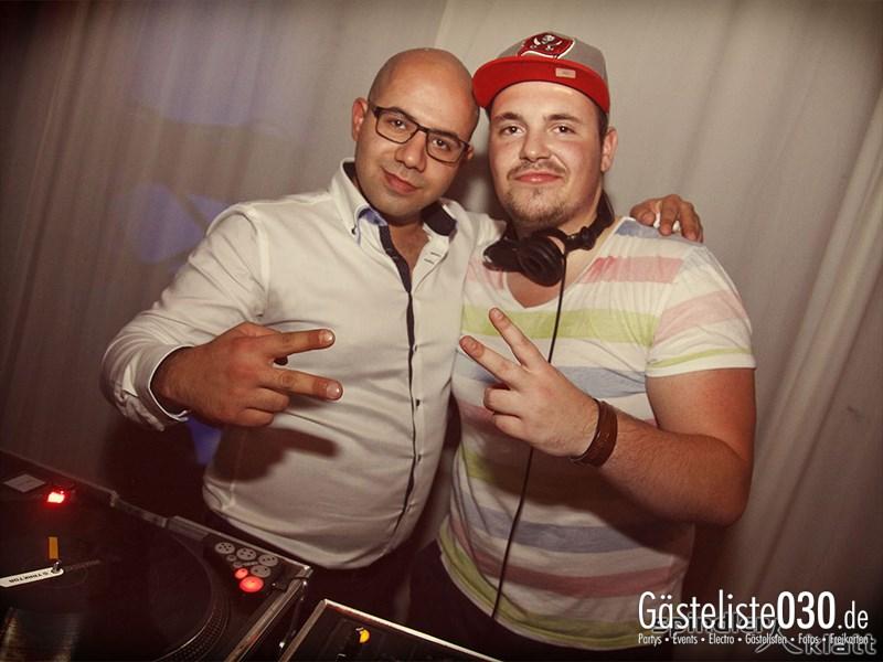 https://www.gaesteliste030.de/Partyfoto #83 Spindler & Klatt Berlin vom 19.10.2013