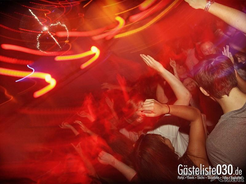 https://www.gaesteliste030.de/Partyfoto #13 Spindler & Klatt Berlin vom 19.10.2013