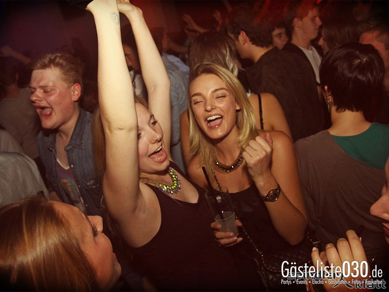 https://www.gaesteliste030.de/Partyfoto #89 Spindler & Klatt Berlin vom 19.10.2013