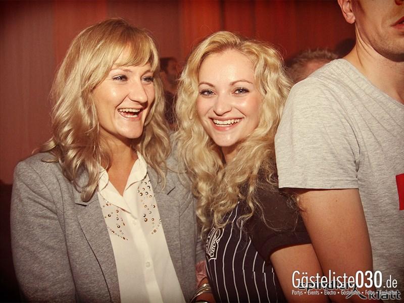 https://www.gaesteliste030.de/Partyfoto #44 Spindler & Klatt Berlin vom 19.10.2013