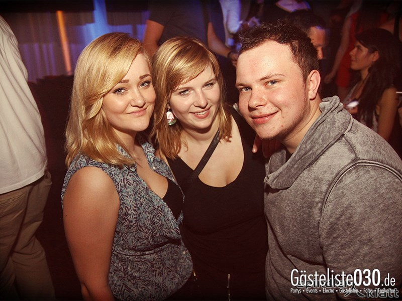 https://www.gaesteliste030.de/Partyfoto #36 Spindler & Klatt Berlin vom 19.10.2013