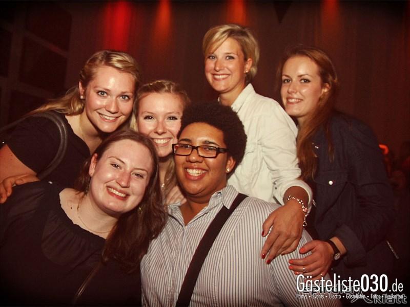 https://www.gaesteliste030.de/Partyfoto #19 Spindler & Klatt Berlin vom 19.10.2013