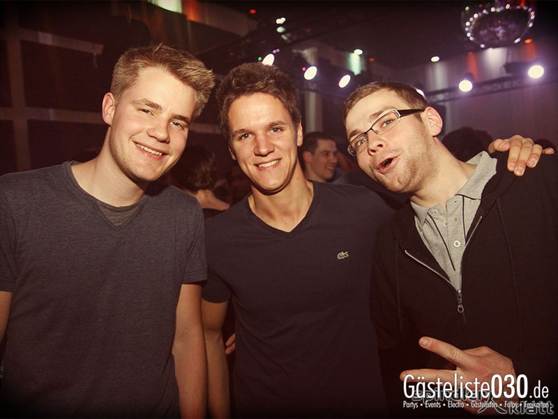 https://www.gaesteliste030.de/Partyfoto #78 Spindler & Klatt Berlin vom 19.10.2013