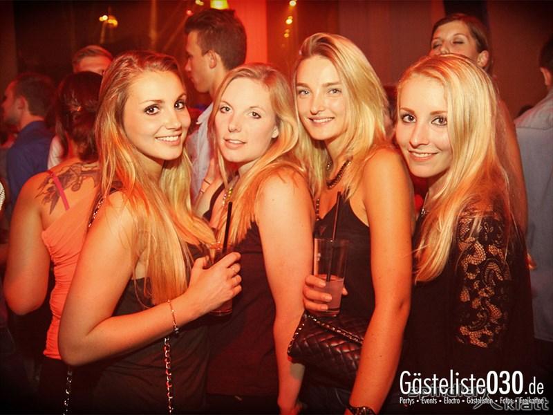 https://www.gaesteliste030.de/Partyfoto #5 Spindler & Klatt Berlin vom 19.10.2013