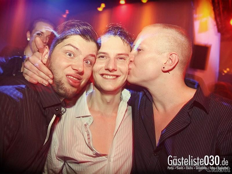 https://www.gaesteliste030.de/Partyfoto #96 Spindler & Klatt Berlin vom 19.10.2013