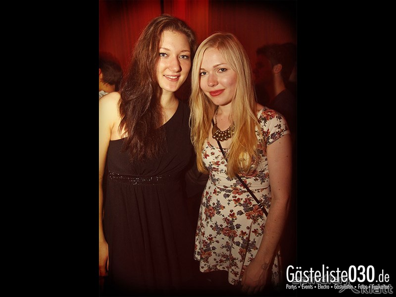 https://www.gaesteliste030.de/Partyfoto #104 Spindler & Klatt Berlin vom 19.10.2013
