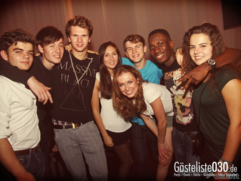 https://www.gaesteliste030.de/Partyfoto #105 Spindler & Klatt Berlin vom 19.10.2013