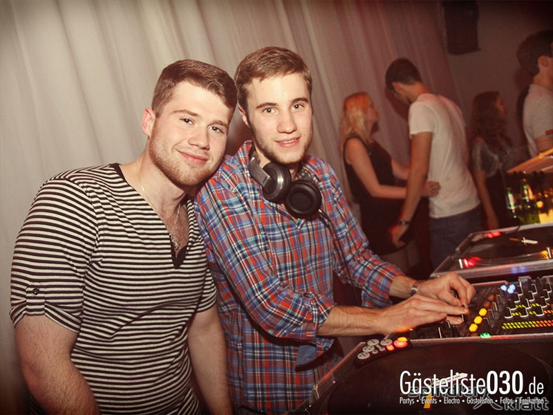 https://www.gaesteliste030.de/Partyfoto #58 Spindler & Klatt Berlin vom 19.10.2013