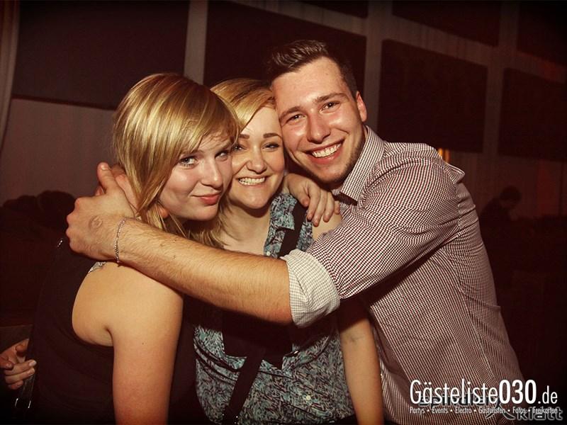 https://www.gaesteliste030.de/Partyfoto #20 Spindler & Klatt Berlin vom 19.10.2013