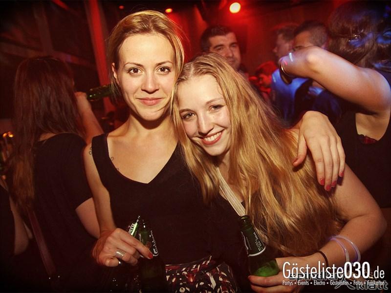 https://www.gaesteliste030.de/Partyfoto #51 Spindler & Klatt Berlin vom 19.10.2013