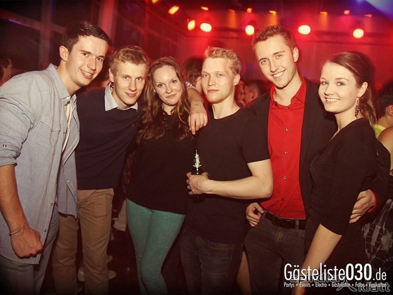 https://www.gaesteliste030.de/Partyfoto #61 Spindler & Klatt Berlin vom 19.10.2013