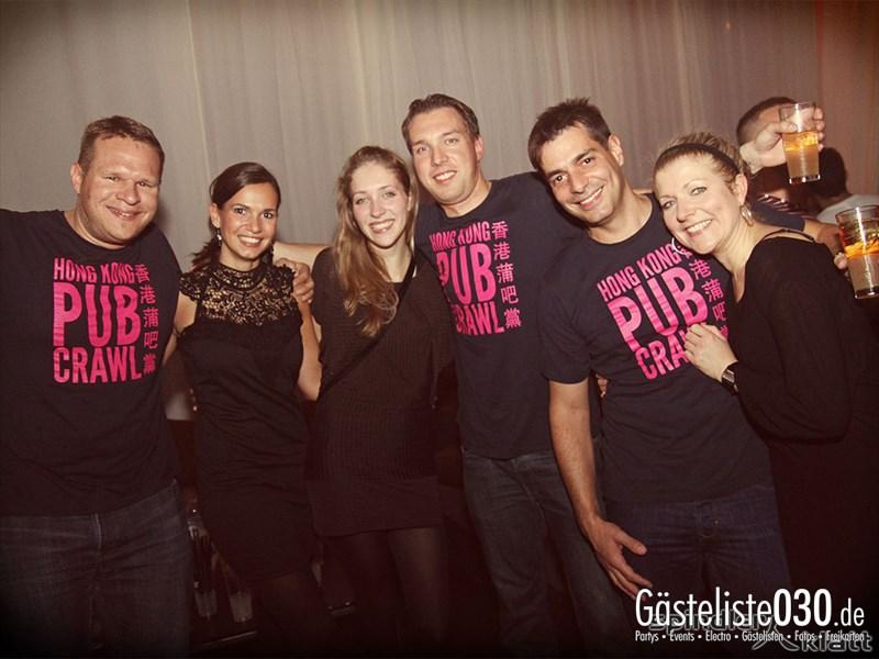 https://www.gaesteliste030.de/Partyfoto #14 Spindler & Klatt Berlin vom 19.10.2013