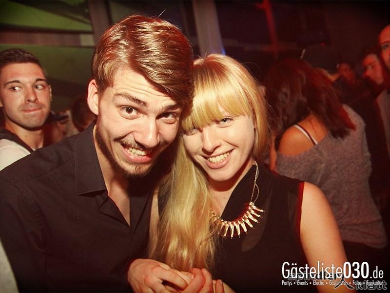 https://www.gaesteliste030.de/Partyfoto #41 Spindler & Klatt Berlin vom 19.10.2013