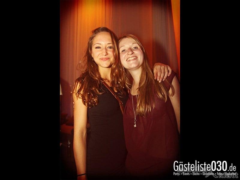 https://www.gaesteliste030.de/Partyfoto #4 Spindler & Klatt Berlin vom 19.10.2013