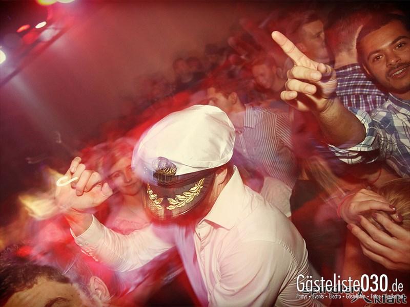 https://www.gaesteliste030.de/Partyfoto #8 Spindler & Klatt Berlin vom 19.10.2013