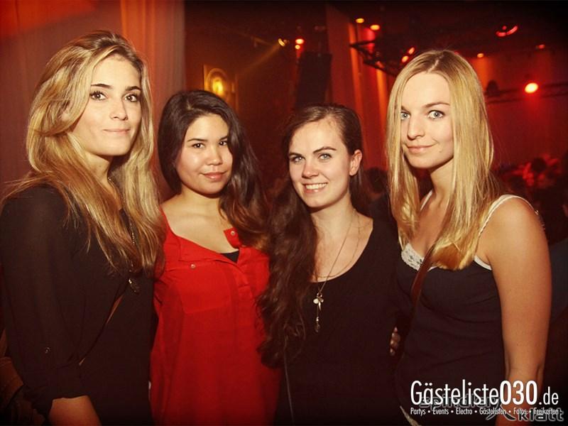 https://www.gaesteliste030.de/Partyfoto #2 Spindler & Klatt Berlin vom 19.10.2013