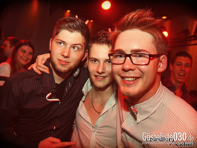 https://www.gaesteliste030.de/Partyfoto #40 Spindler & Klatt Berlin vom 19.10.2013