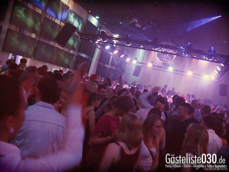 https://www.gaesteliste030.de/Partyfoto #47 Spindler & Klatt Berlin vom 19.10.2013