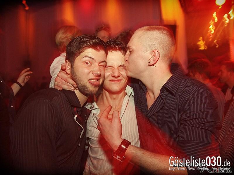 https://www.gaesteliste030.de/Partyfoto #59 Spindler & Klatt Berlin vom 19.10.2013