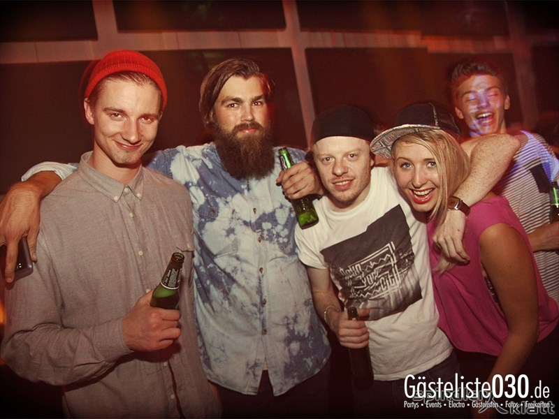 https://www.gaesteliste030.de/Partyfoto #110 Spindler & Klatt Berlin vom 19.10.2013