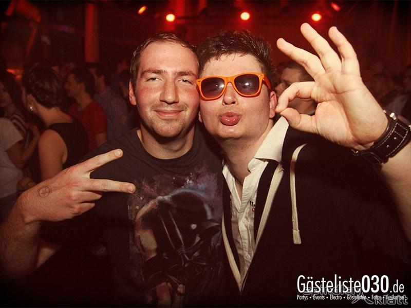 https://www.gaesteliste030.de/Partyfoto #76 Spindler & Klatt Berlin vom 19.10.2013