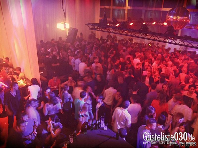 https://www.gaesteliste030.de/Partyfoto #68 Spindler & Klatt Berlin vom 19.10.2013