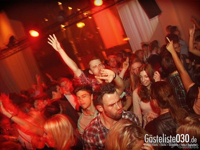 https://www.gaesteliste030.de/Partyfoto #91 Spindler & Klatt Berlin vom 19.10.2013