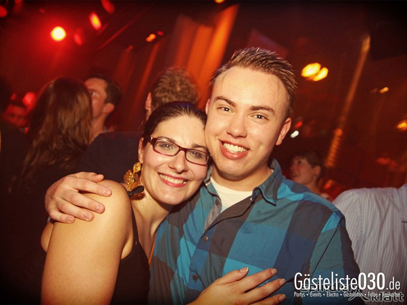 https://www.gaesteliste030.de/Partyfoto #45 Spindler & Klatt Berlin vom 19.10.2013