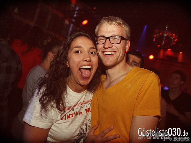 https://www.gaesteliste030.de/Partyfoto #63 Spindler & Klatt Berlin vom 19.10.2013
