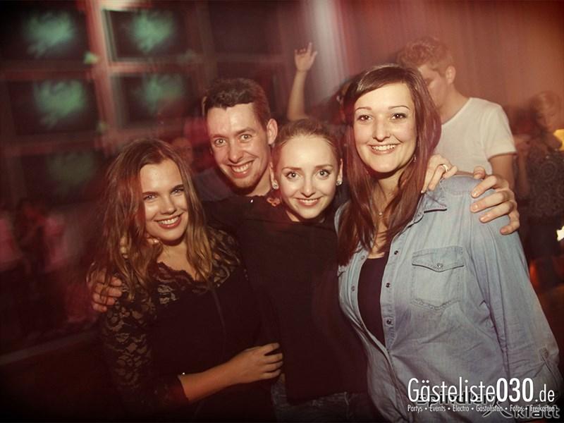 https://www.gaesteliste030.de/Partyfoto #49 Spindler & Klatt Berlin vom 19.10.2013
