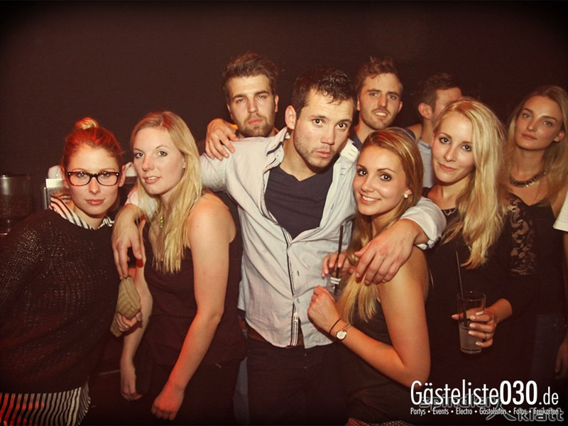https://www.gaesteliste030.de/Partyfoto #48 Spindler & Klatt Berlin vom 19.10.2013